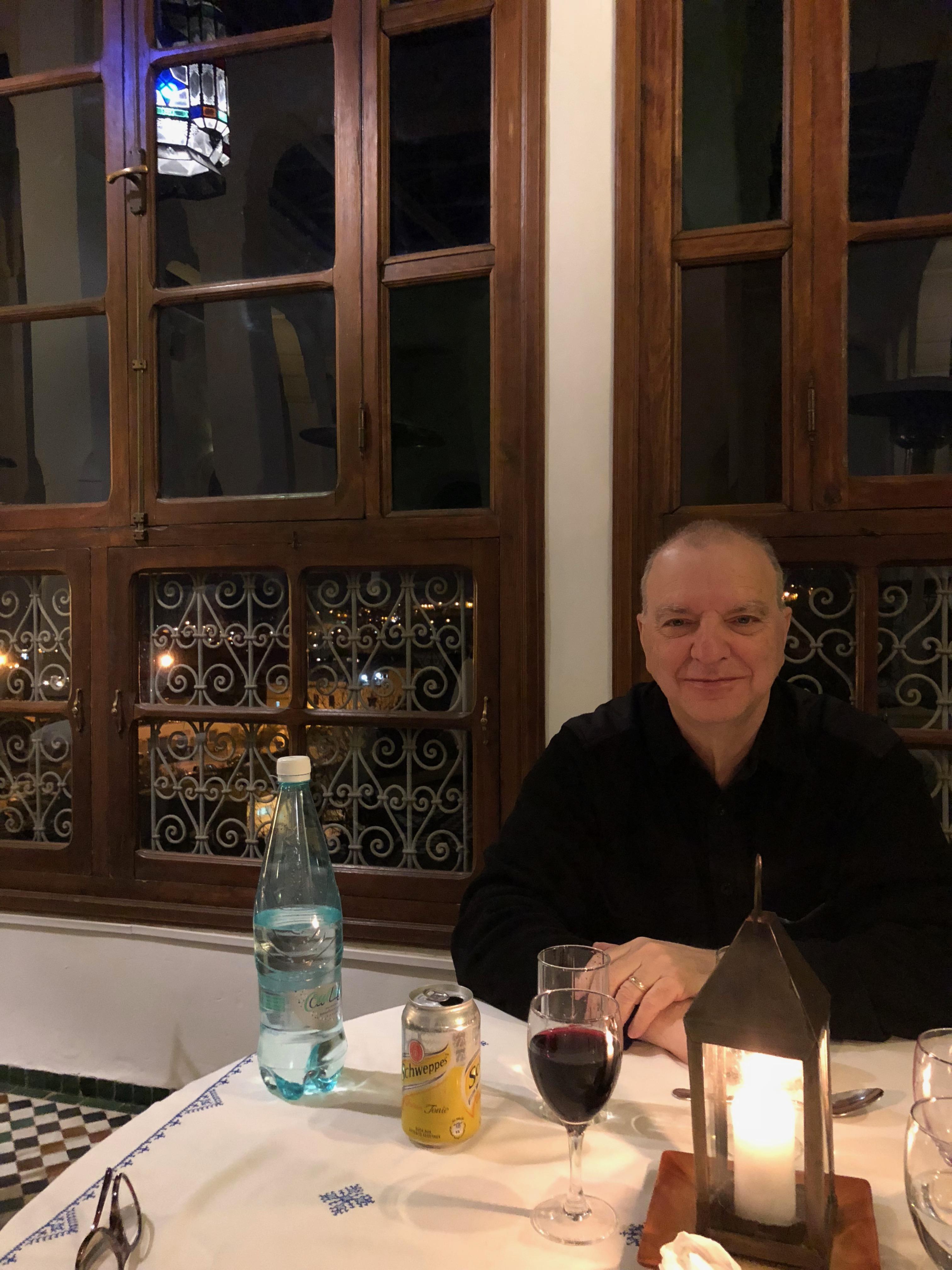 IMG_0215_bob_dinner Ryad Mabrouka Fes